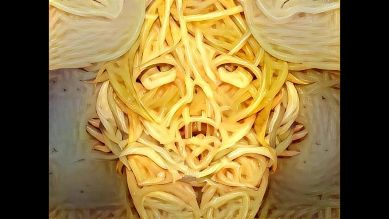 Noodle hentai