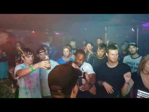 Zomboy Afterparty - The Mad Frog, Cincinnati OH