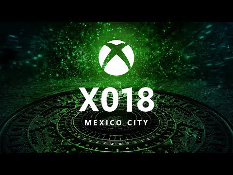 Phil Spencer Announces X018 and Mouse & Keyboard Support