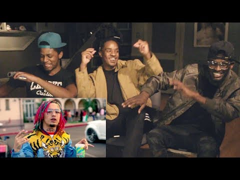 THE ULTIMATE TRY NOT TO RAP CHALLENGE!!! (THEY GOT US WITH LIL PUMP!! SMH)