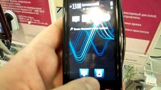 (Light) Обзор Nokia 5230, Nokia 5530 и Nokia 5800