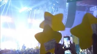 Marco Mengoni - Sai che live @ Zoppas Arena