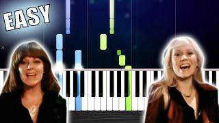 DANCING BAIXAR QUEEN ABBA MUSICA KRAFTA