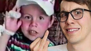 How I Cut My Finger Off!