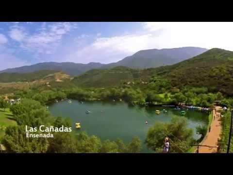 ¡Descubre Baja California!