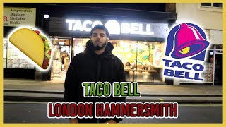 british tries taco bell