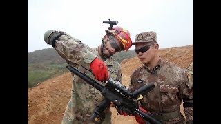 Chinese, US Militaries Conclude Disaster Management Exchange in Nanjing