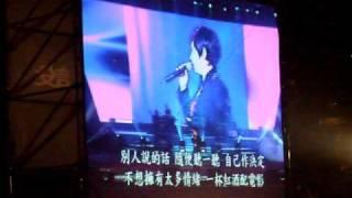 沒那麼簡單--黃小琥(2010/10/30台中清音會)Tiger Huang in Taichung