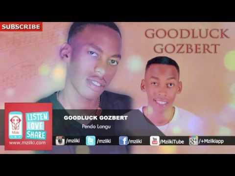 Goodluck Gozbert Pendo Langu    Audio