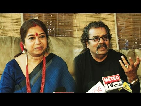 Rekha Bhardwaj, Hariharan to jam on Facebook live, watch interview | Filmibeat