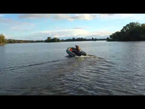 лодка пвх патриот 310