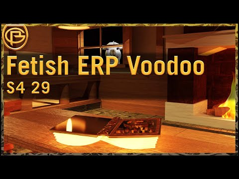 Drama Time - Fetish ERP Voodoo (no Really)