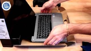Ноутбук с Авито для подписчика. Видео-отзыв #2(То чувство, когда качество ролика с отзывом лучше, чем собственные видео... Видео с поиском и покупкой данно..., 2016-09-10T21:01:48.000Z)