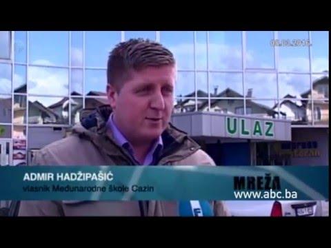 Univerzitet u Bihaću - prilog Mreza FTV (ABC.ba)
