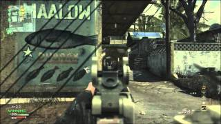 "Modern Warfare 3 - Kill Confirmed M.O.A.B. // 71-4 | ""Failure to Dub"""