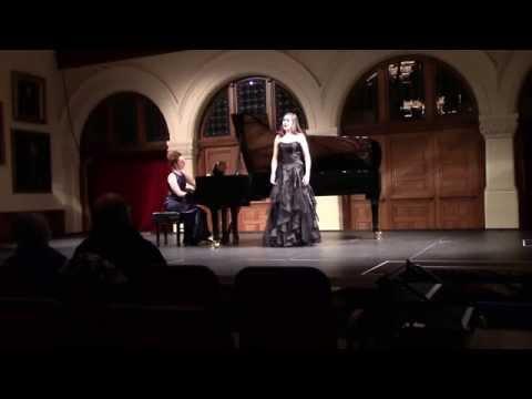 Nicole Burke ~ An Evening of Romance