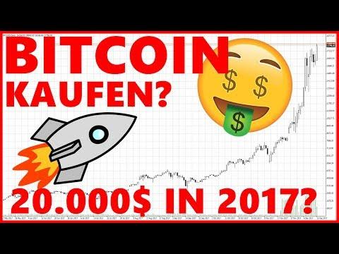Jetzt Bitcoin Kaufen 20.000$ In 2017? Anleitung Ohne Verifizierung Mit PayPal, Kreditkarte (Deutsch)