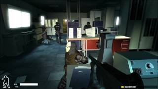 SWAT 4 - Mission 13 - Mount Threshold Research Center
