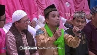 ISLAM ITU INDAH - 4 Janji Allah Dalam Al-Qur'an (26/1/18) Part 2