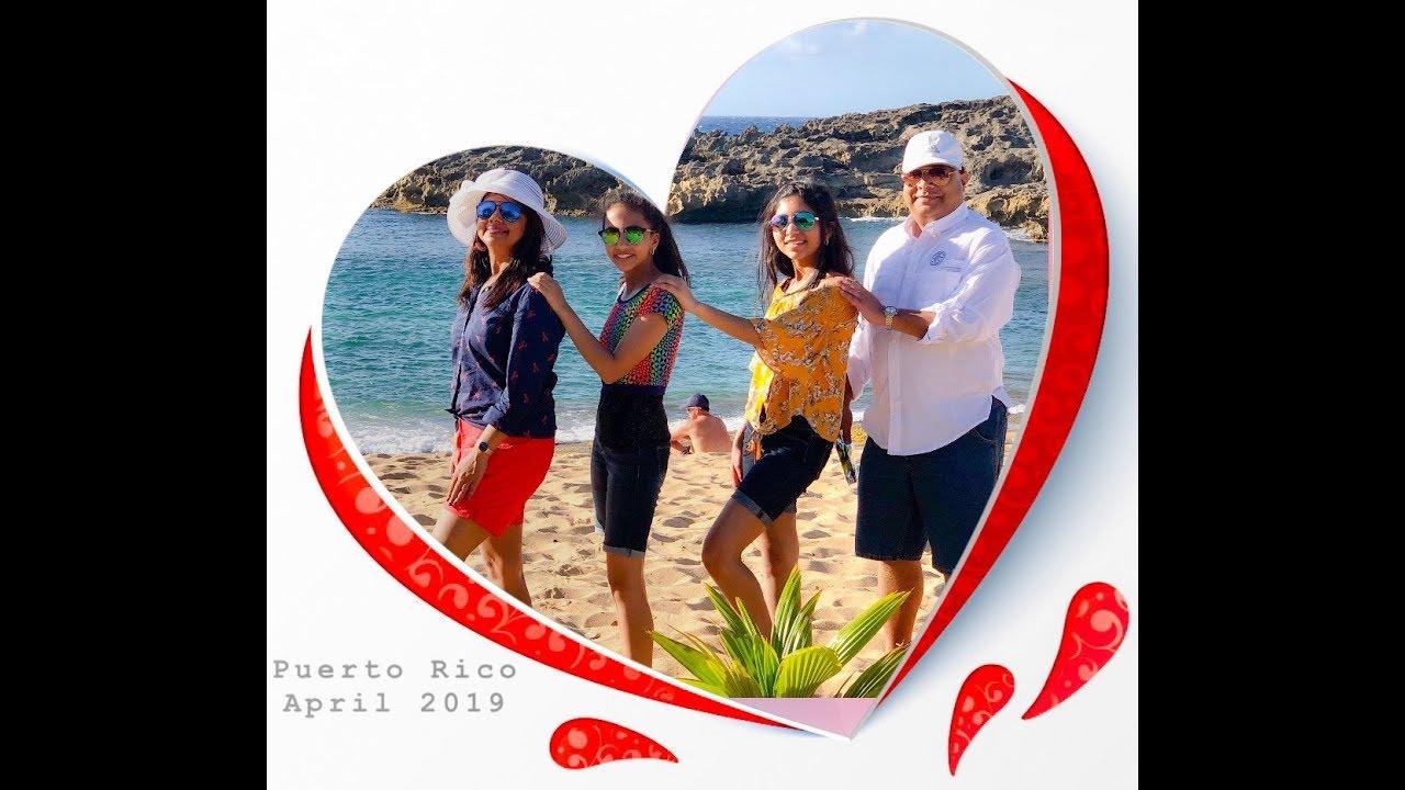 Puerto Rico — Sun-kissed Caribbean Paradise — Vacay Highlights