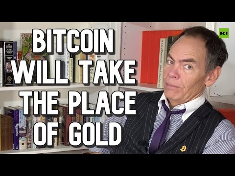 Keiser Report | Bitcoin Will Take the Place of Gold | E1623