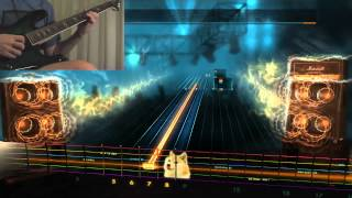 Rocksmith 2014 HD - A Little Piece Of Heaven (Updated) - A7X - 99% (Lead) (Custom Song)