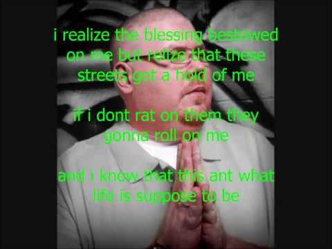 haystak blessings lyrics video