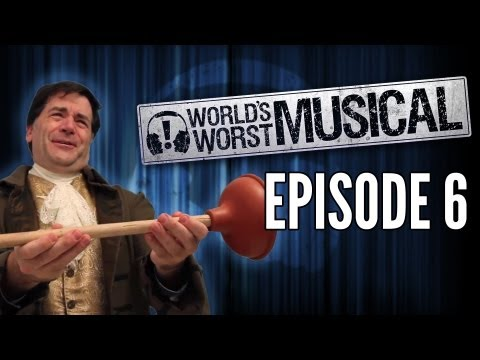 World's Worst Musical Episode 6: Hitting the Fan