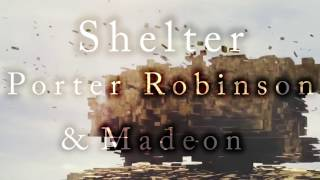 Shelter Piano Vers. Karaoke [English]