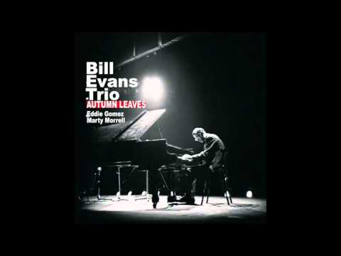 Bill Evans - Autumn Leaves (Jazz Hour With) (1969 Album)