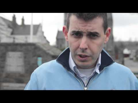Newry Mourne and Down Election Broadcast 2014