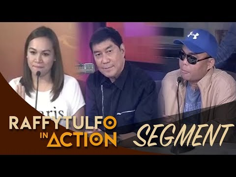 SEGMENT 1 JANUARY 16, 2019 EPISODE | WANTED SA RADYO