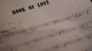 Peter Gabriel - The Book of Love