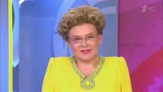 Аскона в телепрограмме «Жить здорово!» Первый канал