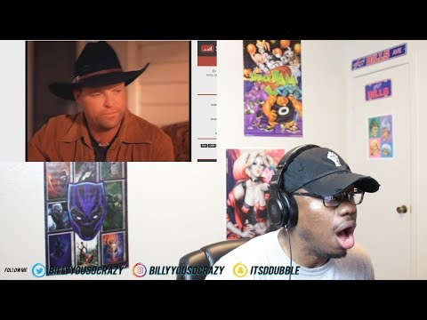 John Michael Montgomery - The Little Girl REACTION! THIS WAS SAD & BEAUTIFUL AT THE SAMETIME.... HOW