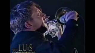 Luis Miguel-Hoy el aire huele a ti-Gira 20 años