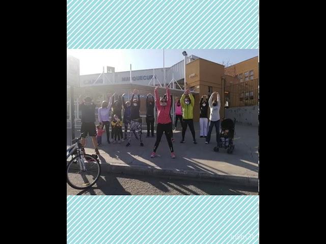 Cognita Active World Challenge Manquecura Valle lo Campino