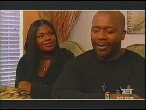 Debbie and BeBe Winans - Interview