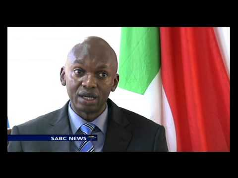 Burundi's foreign minister on the country's issues
