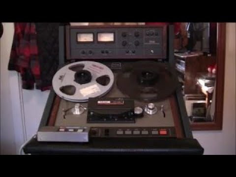 Lost Audio Tapes: 1980s Radio Station Air Checks, Commercials, and Other Recordings.