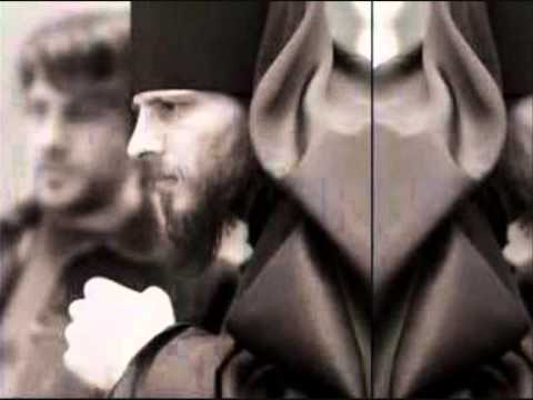 Tchaikovsky - Hymn of the Cherubim - USSR Ministry Of Culture Chamber Choir