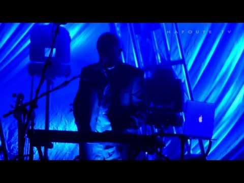 """Ultravox """"Mr X"""" Live@Admiralspalast - Berlin 2010.04.24"""