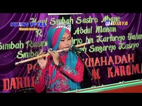Qosidah El Shinta Semarang Tiga Perkara El Shinta Terbaru 2017 Live Kemploko