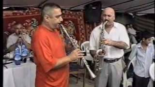 Азери Кларнет Haci Hemidoglu Huseyn Xocahasan1