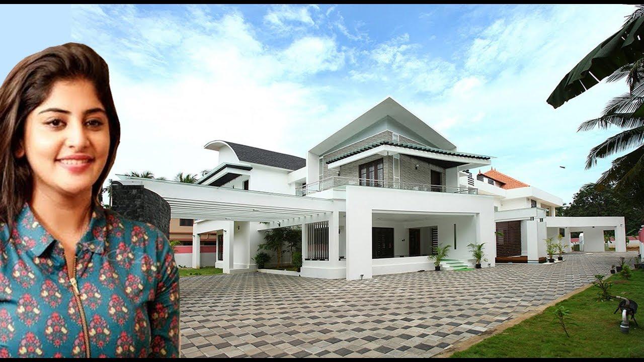 Manjima Mohan Luxury Life | Net Worth | Salary | Business | Cars | House |  Family | Biography