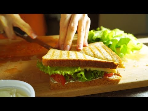 National Sandwich Day: The history of the sandwich