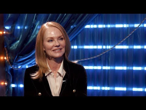 WHAT WE'RE UP AGAINST's Marg Helgenberger on Gender Politics, Returning To Her Stage Roots and More