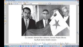 Kronologio de la Esperanto-agado en Kubo / 1953 – 1978