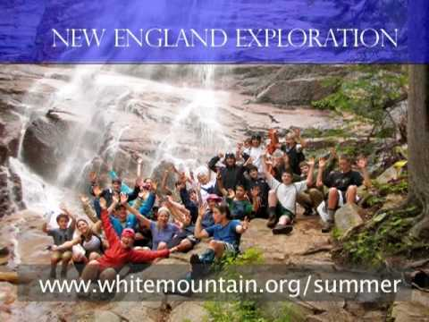 New England Exploration - Summer Adventure at The White Mountain School