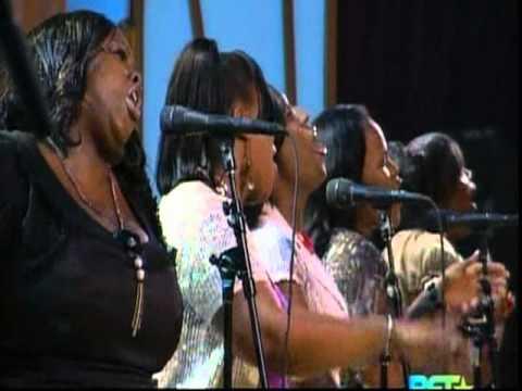 "Hezekiah Walker  ""You're  All I Need"""